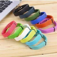 For Fitbit Flex Wristband Large Replacement Wrist Band Bracelet With Clasp AU
