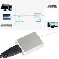 AM_ AM_ EG_ SuperSpeed USB 3.0 / 2.0 to HDMI Adapter for Windows  up to 2560x144