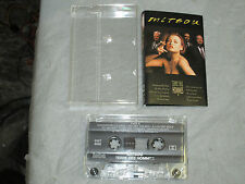 Mitsou - Terre Des Hommes (Cassette, Tape) Working great tested