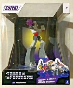 "Zoteki Transformers Megatron - 4"" Collectible Figure - Damaged Box"