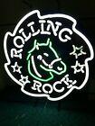 2010 Rolling Rock Neon Sign