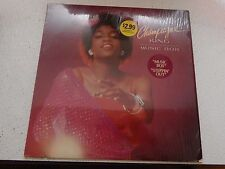 VINYL LP...EVELYN 'CHAMPAGNE' KING -MUSIC BOX 1979 RCA/VICTOR REC. AFL1-3033