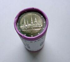 Latvia 25x 2 euro 2014 UNC Riga — European Capital of Culture 2014 Roll