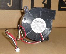 NMB 5524 DC12V 0.33A BM6023-04W-B59 Turbo Fan Blower