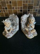 Fairy Global Design Bookends Book ends Heavy
