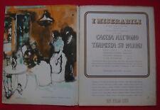 Dossier de presse de I Miserabili (1948)