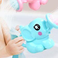 Schöne Elefant Form Wasser Spray Spielzeug Baby Bad Schwimmen Spielzeug