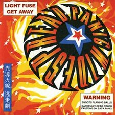 Widespread Panic Light Fuse Get Away Live 2-CD NEW SEALED 2017
