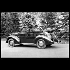 Photo A.014669 FIAT 700 CABRIOLET 1939