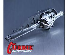 VPS08342 Vanquish Products Currie Rockjock 70 Wraith Front Axle (Grey)