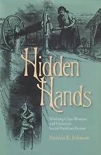 Manos ocultos: clase mujeres y Victoriano en funcionamiento social-problema ficción por..