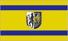 Fahne Flagge Beuthen Bytom 90 x 150 cm