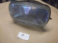 Citroen Ami 8 front head light good/cond (P).  1700+Citroen parts in shop