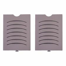 PureAir Universal Air Filter - 2 Pack