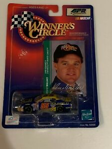 Kenny Wallace - Winners Circle - Die Cast Stockcar Nascar -  1999 - Square D #55