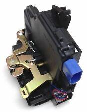 Seat Skoda VW Door Lock Mechanism Front Right Driver O/S 3B1837016BC