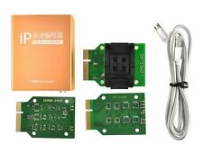 IP-BOX 2 - iPhone / iPad IC Programmierer