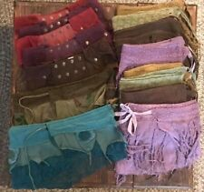 Medieval Skirts and Pocket Belts - NEW Old Wholesale Stock