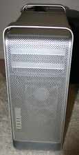 Apple Mac Pro 1,1 2x2Ghz Dual Core 160gb hard drive A1186  4 AVALIABLE IN TOTAL