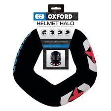 Oxford OX633 Motorcycle Bike Helmet Halo Essential Helmet Servicing pad