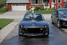 "REAL 7"" PROJECTOR HEADLIGHTS 240z-280zx- Make an offer! DAPPER LIGHTING"