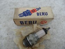 unbenutzte Beru Zündkerze F80 A26 K175a18 Nr.2