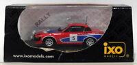 Ixo Models 1/43 Scale RAC057 - Triumph TR7 V8 #5 Winner Manx Rally 1978