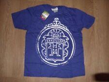 Camiseta de niño de 2 a 16 años sin marca color principal azul