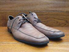 Kenneth Cole Tan Lace Up Shoes  Size UK 8.5  EU 42.5