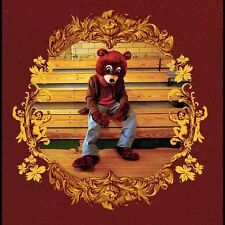 The College Dropout [Clean] [Edited] by Kanye West (CD, Feb-2004, Roc-A-Fella)