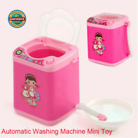 2019 New Makeup Brush Cleaner Device Automatic Cleaning Washing Machine Mini Toy