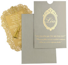 100PCS Laser Cut Wedding Party Invitation Card Custom Personalized Printing