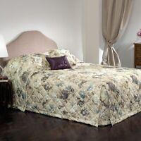 Bianca Rochelle Multi Bedspread Set KING-SINGLE Bed Size RRP $349.95