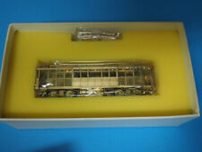 HO Brass Model - Oriental 0543 PE Pacific Electric 200 Powered - Unpowered