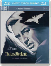 The Lost Weekend - Limited Edition Blu-RAY NEW Blu-RAY (EKA70073)