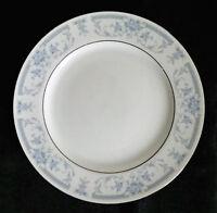 "Blue Whisper by Sheffield Fine China, 10 1/2"" Dinner Plate!"