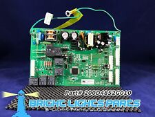 GE Main Control Board FOR GE REFRIGERATOR 200D4852G010 Green