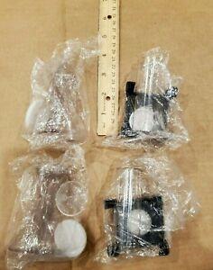 Sand Art Plastic Bottles NEW IN BAG