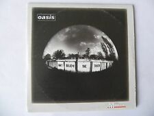 OASIS DON`T BELIEVE THE TRUTH PROMO CD