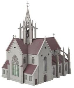 FALLER 130598 Ho Gauge Cathedral # New Original Packaging ##