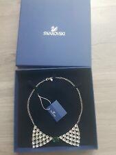 Swarovski Halskette Collier Halskette Necklace Collar Neu OVP