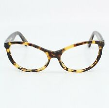Vintage Polo Rl-8061-W 5249/53 Tortoise Wrap Eyeglasses Sunglasses Frame 58-16