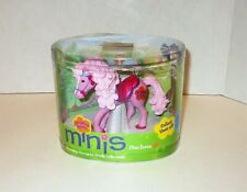 2004 Groovy Girls Minis Duchess Pink Horse Manhattan Toy - New & Sealed