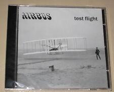 AIRBUS - TEST FLIGHT / WEST COAST CONSORTIUM - NEW
