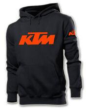 KTM Sudadera Con Capucha S-XXL Motocross Carreras GP MotoBike FREESTYLE DAKAR