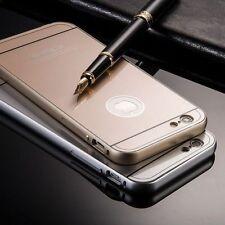 Étuis, housses et coques Bumper iPhone 5s en métal pour téléphone mobile et assistant personnel (PDA)