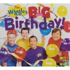Big Birthday by The Wiggles (CD, Jun-2011, Roadshow Music)