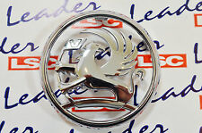 GENUINE Vauxhall ASTRA MERIVA GRIFFIN BADGE EMBLEM - NEW - 13180019