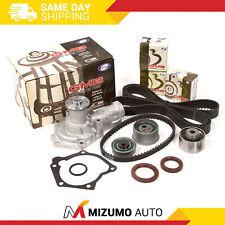 Timing Belt Kit Water Pump Fit Mitsubishi Eclipse Galant 2.4 SOHC 4G64