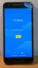 Nexus 5X - 32GB - Carbon (Ohne Simlock) Smartphone